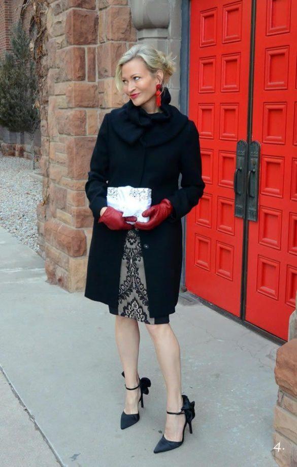 0fd2198ff1a438 Style Femme 50 ans : Comment avoir l'air moderne, branché et tendance après  40 ans | 40plusstyle.com