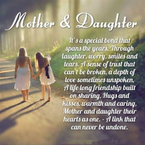 Mother Quotes : 20 Best Mother And Daughter Quotes • Magazine Moms