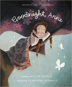 Bonne nuit Anne