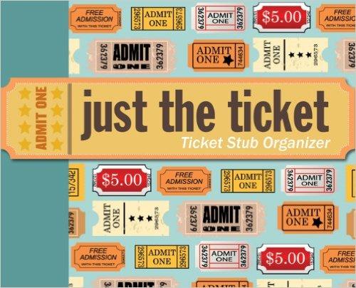 Juste le ticket