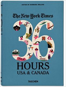 The New York Times 36 heures