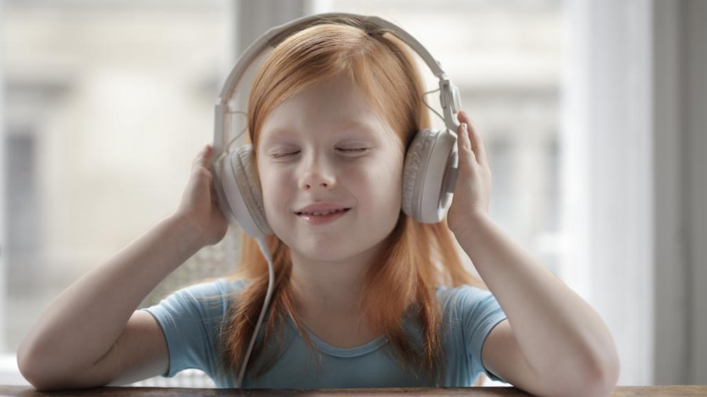 Des livres audio de qualité pour vos enfants