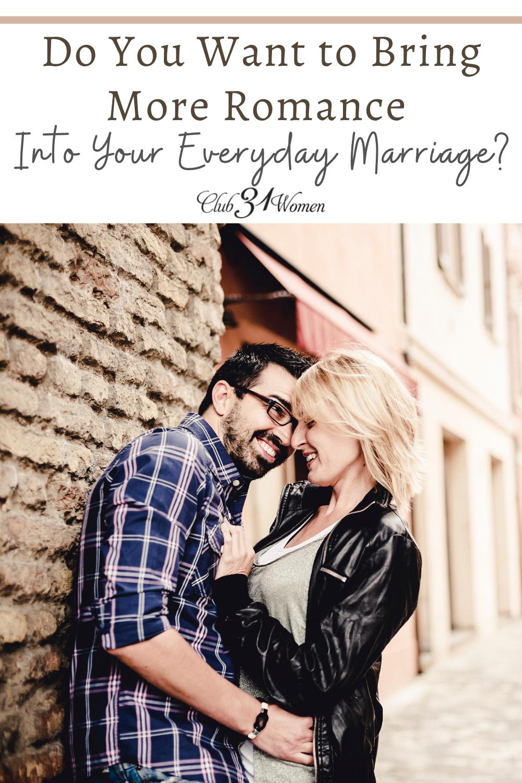 Êtes-vous prêt à faire monter la température dans votre mariage ?  Considérez l'expérience du flirt et regardez-la transformer les étincelles en flammes !  via @Club31Women